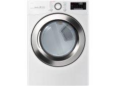LG - DLEX3700W - Electric Dryers