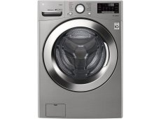 LG - WM3700HVA - Front Load Washing Machines