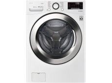 LG - WM3700HWA - Front Load Washing Machines