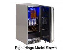 Lynx - LM15REFL - Compact Refrigerators