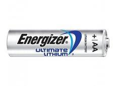 Energizer - ENERGIZER-L91AA - Alkaline Batteries