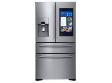 Samsung - RF22NPEDBSR - French Door Refrigerators
