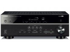 Yamaha - RX-V385BL - Audio Receivers