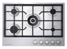 Fisher & Paykel - CG305DNGX1_N - Gas Cooktops