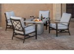 Veranda Classics - FG-BEL5FCS - Patio Seating Sets