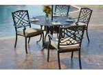 Veranda Classics - FG-HAM5DS - Patio Dining Sets