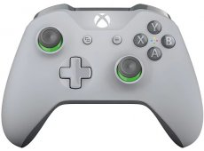 Microsoft - WL3-00060 - Video Game Controllers