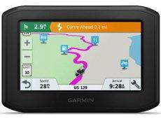 Garmin - 010-02019-00 - Motorcycle GPS