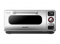 Sharp - SSC0586DS - Toasters & Toaster Ovens