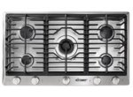 Dacor - HCT365GS/NG - Gas Cooktops