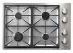 Dacor - HPCT304GS/LP - Gas Cooktops