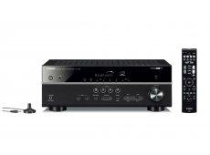 Yamaha - RX-V485BL - Audio Receivers