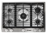 Dacor - HCT305GS/NG - Gas Cooktops