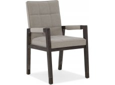 Hooker - 6202-75400-DKW - Dining Chairs