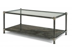 Flexsteel - W1451-031 - Coffee & Cocktail Tables