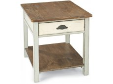 Flexsteel - 6683-01 - Side & End Tables