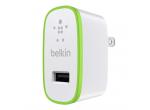 Belkin - F8J040TTWHT - Wall Chargers & Power Adapters