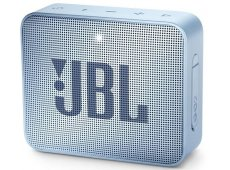 JBL - JBLGO2CYAN - Bluetooth & Portable Speakers