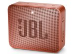 JBL - JBLGO2CINNAMON - Bluetooth & Portable Speakers