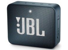 JBL - JBLGO2NAVY - Bluetooth & Portable Speakers