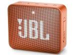 JBL - JBLGO2ORG - Bluetooth & Portable Speakers