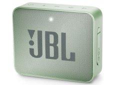 JBL - JBLGO2MINT - Bluetooth & Portable Speakers