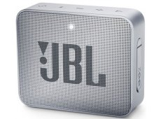 JBL - JBLGO2GRY - Bluetooth & Portable Speakers