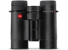 Leica - 8X32ULTRAVIDHDPLUS - Binoculars
