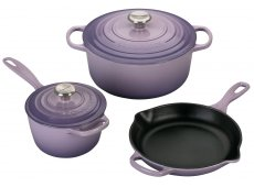 Le Creuset - MS1605-BPSS - Cookware Sets