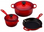 Le Creuset - MS1605-67 - Cookware Sets