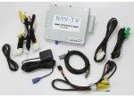 NAV-TV - NTV-KIT823 - Mobile Video Accessories
