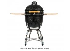 Coyote - C1CHCS - Charcoal Grills & Smokers