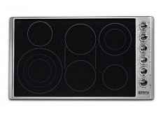 Viking - VECU53616BSB - Electric Cooktops