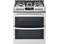 LG - LTG4715ST - Slide-In Gas Ranges