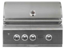 Coyote - C2SL30LP - Built-In Grills