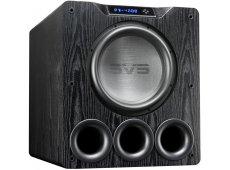 SVS - PB4000BLACKASH - Subwoofers