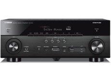 Yamaha - RX-A780BL - Audio Receivers