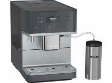 Miele - CM6350GRGR - Coffee Makers & Espresso Machines