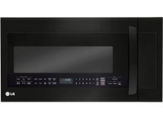 LG - LMVM2033BM - Microwaves