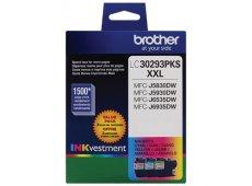 Brother - LC30293PK - Printer Ink & Toner