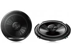 Pioneer - TS-G1620F - 6 1/2 Inch Car Speakers