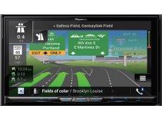 Pioneer - AVIC-W8400NEX - In-Dash GPS Navigation Receivers