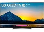 LG - OLED55B8PUA - OLED TV