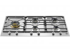 Bertazzoni - PM365S0X - Gas Cooktops