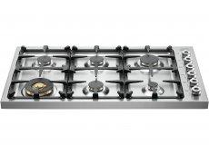 Bertazzoni - DB36600X - Gas Cooktops