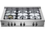 Bertazzoni - CB36M600X - Rangetops