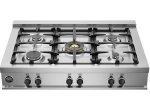 Bertazzoni - CB36M500X - Rangetops