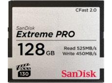 SanDisk - SDCFSP-128G-A46D - Memory Cards