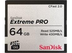 SanDisk - SDCFSP-064G-A46D - Memory Cards