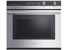 Fisher & Paykel - OB30STEPX3N - Single Wall Ovens